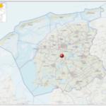 Reduzum in het hart van Fryslân